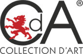 logo de collection d'art